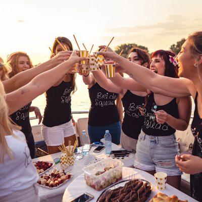 Colombia Bachelorette Party