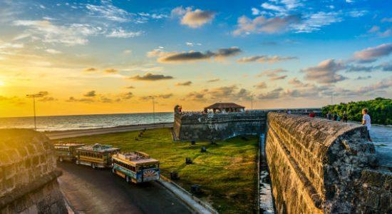 Cartagena The Walled City